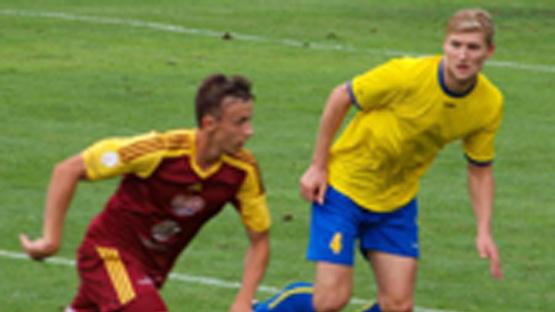 A tým - Dukla Praha