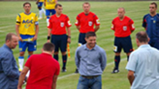 A tým - FK Teplice