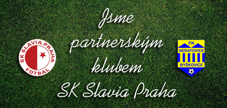 Partnerství s SK Slavia Praha